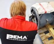 Generální opravy kompresorů