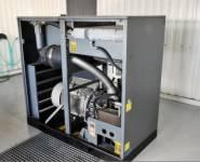 Servis kompresory Atlas Copco