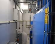Kontejnerová kompresorová stanice_Kompresory PEMA