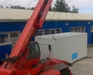 Kontejnerové kompresorové stanice_Kompresory PEMA