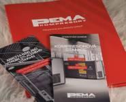 Kompresory PEMA_prodej kompresorů