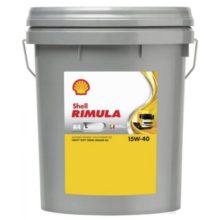 Shell Rimula R4 15W-40