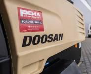 půjčovna kompresorů Doosan