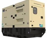 Doosan G80