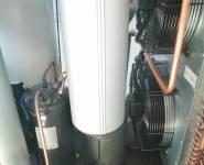 Sušící jednotka Drytec SDE 1650