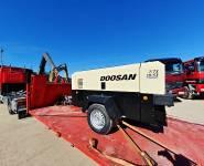 diesel kompresory Doosan