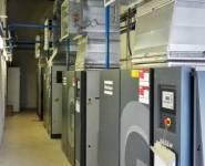 operativní leasing kompresorů