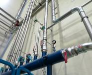 analýza nákladů výroby vzduchu