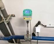 měření nákladů stlačeného vzduchu