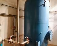 provozní revize tlakové nádoby