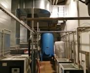 revize tlakových nádob stabilních