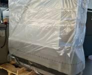 Alup nový kompresor