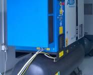 Alup stacionární kompresor