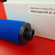 Atlas Copco DD 32, DD 35+