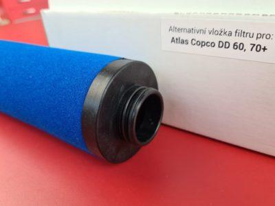 Atlas Copco DD 60, DD 70+