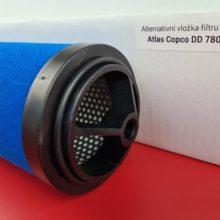 Atlas Copco DD 780+
