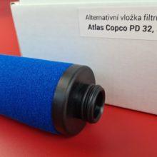 Atlas Copco PD 32, 35+
