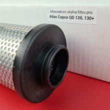 Atlas Copco QD 120, QD 130+