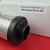 Atlas Copco QD 44, QD50+