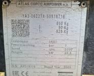 Atlas Copco XAS 57