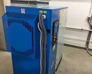 kompresory Alup Largo