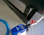 odvaděč kondenzátu z tlakové nádoby