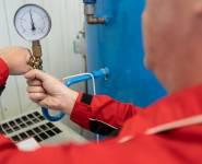 revize tlakových nádob Kompresory PEMA