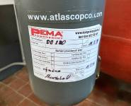 servis Kompresory PEMA