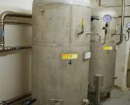 tlakové nádoby na vzduch