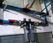 vzduchové filtry Atlas Copco