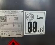 Atlas Copco XAVS 186