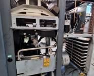 generální oprava kompresoru Atas Copco