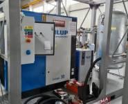kompresor Alup zapojení