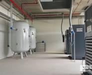 kompresory a tlakové nádoby Altas Copco