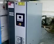 nákup kompresoru na operativní leasing