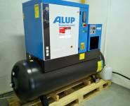 operativní leasing kompresoru Alup Sonetto