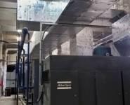 operativní leasing kompresoru