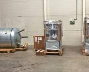 outsourcing kompresorové stanice