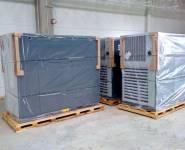 outsourcing kompresoru Atlas Copco