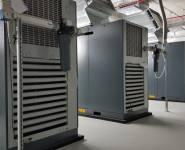 průmyslové kompresory Atlas Copco