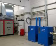 půjčovna elektrických kompresorů