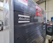 půjčovna kompresoru Atlas Copco ZT22 FF