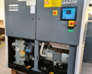 servis kompresoru Atlas Copco GA37 FF